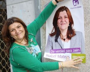 Isabel Mateos (IU)