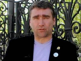 Mario Ortega (Los Verdes)