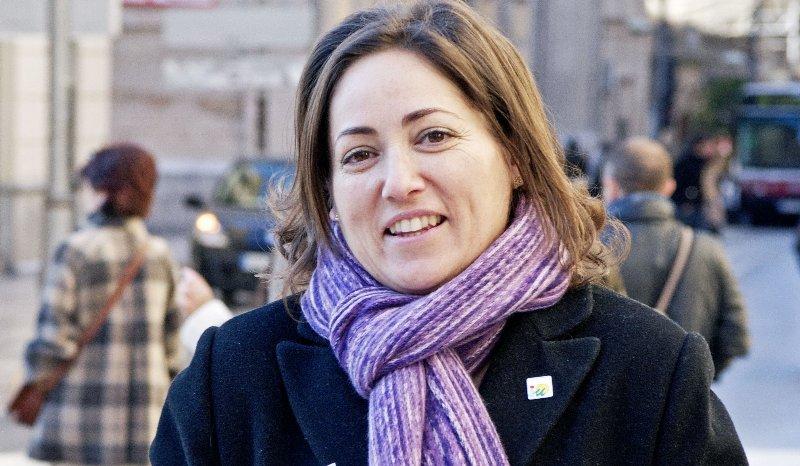 Mari Carmen Pérez