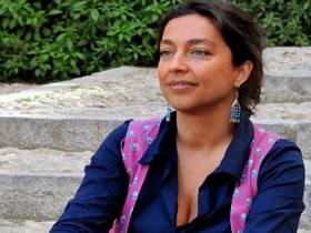 Maite Olalla (UPyD)