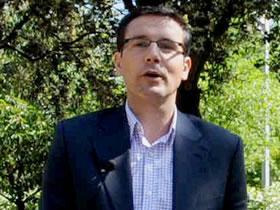 Paco Cuenca (PSOE)