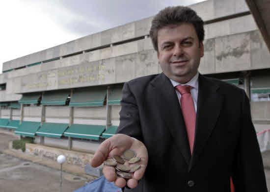 Santiago Carbó