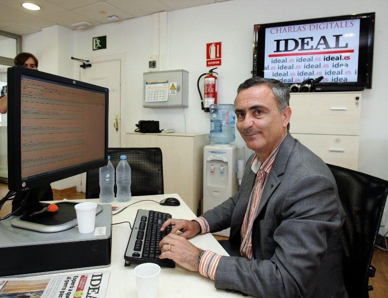 Juan Carlos Usero (PSOE)